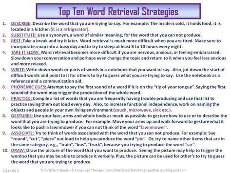 New therapy activities for speech therapy adult clients or jpg 736x552