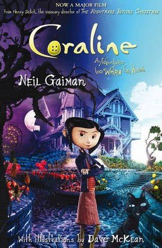 Book report for coraline jpg 320x490